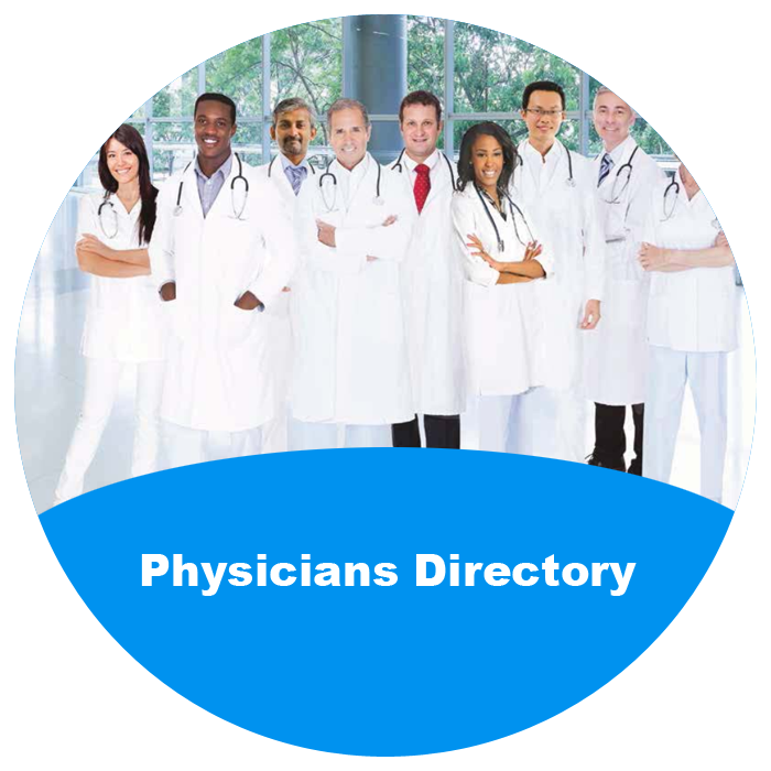 Florida Physicians Directory 2017