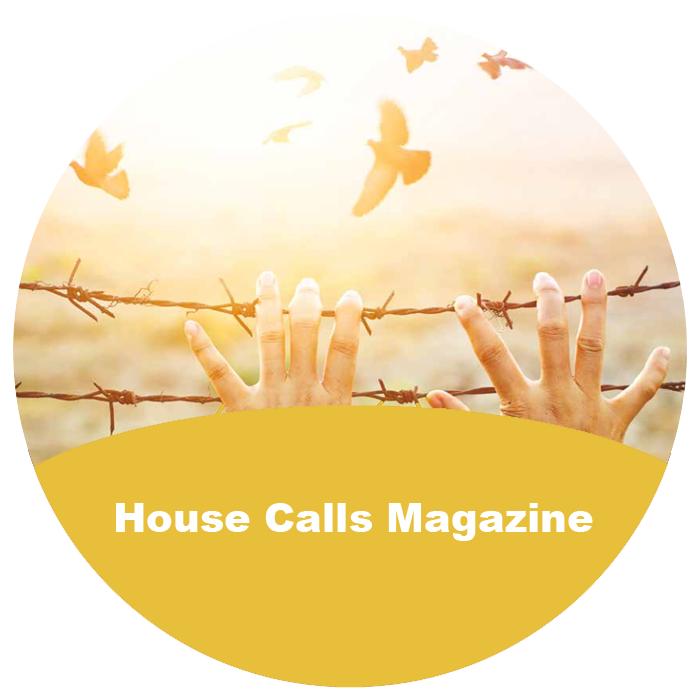 House Calls Magazine