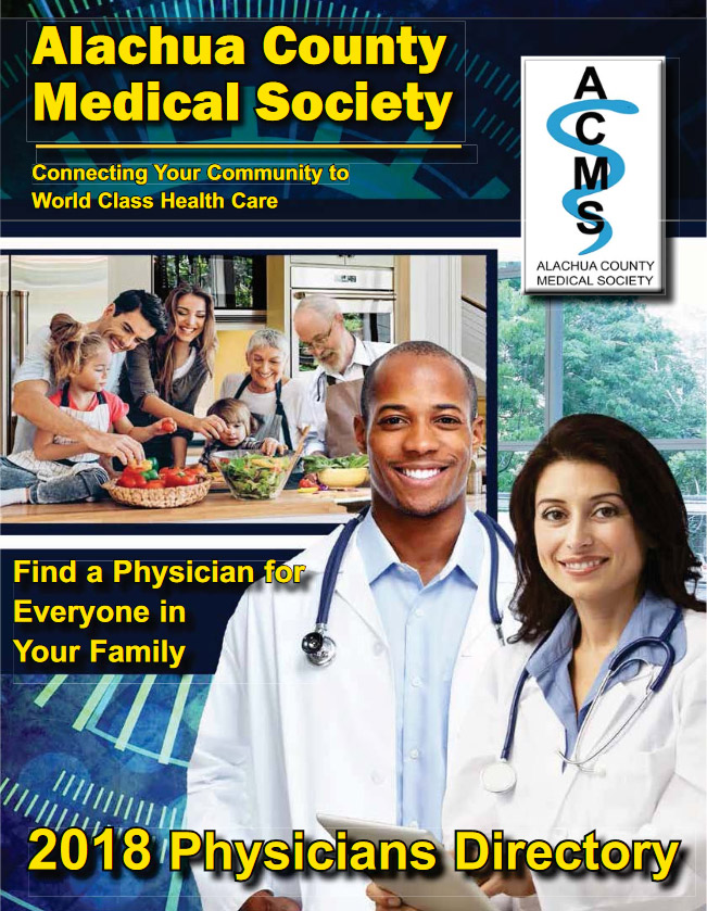 Find a doctor in Gainesville Florida Alachua County