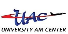 University Air Center logo