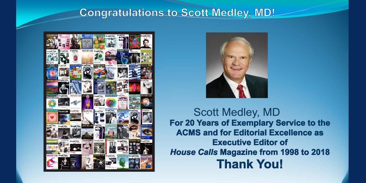 Medley Award