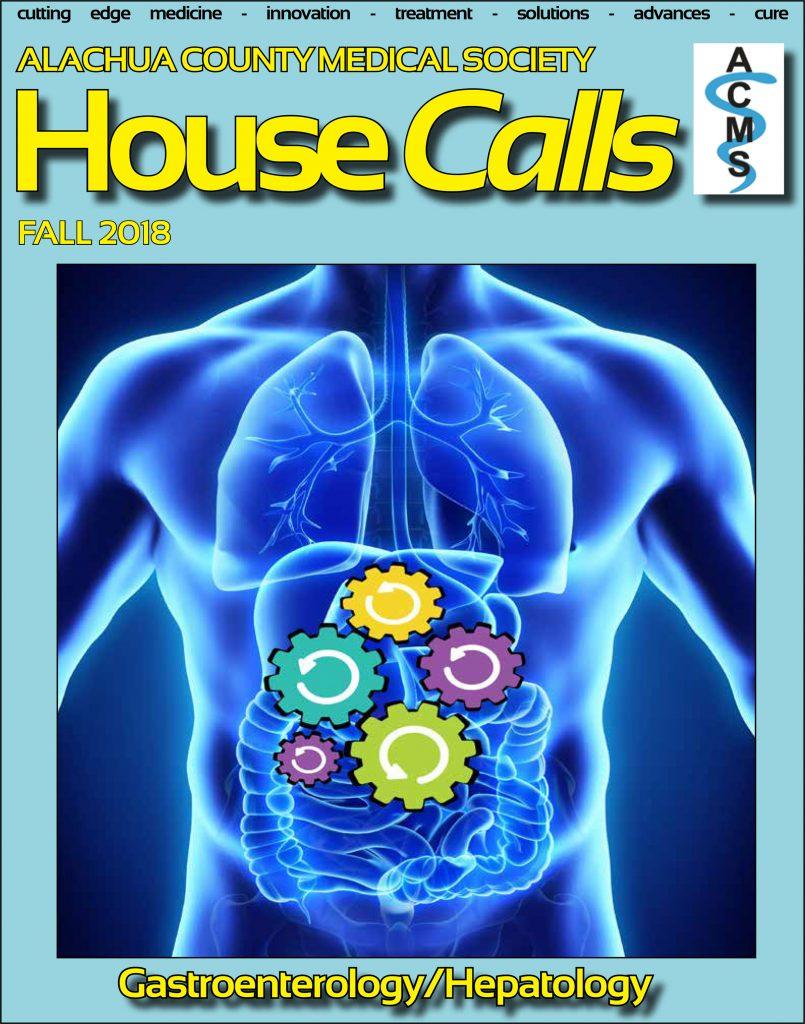 House Calls magazine Fall 2018
